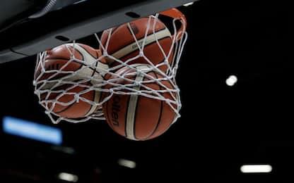 Coronavirus, la A di basket si ferma: gare sospese