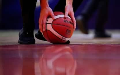 Il basket si ferma: conclusa la stagione 2019/20