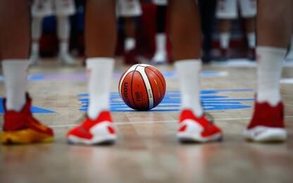 Basket, su i contagi: ipotesi stop retrocessioni
