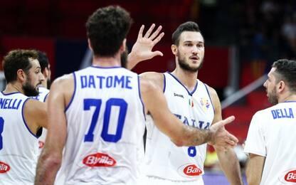 Eurobasket cambia data: rinviato dal 2021 al 2022