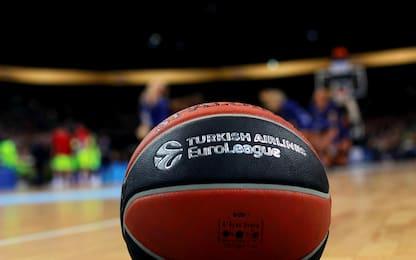 Zenit senza giocatori: rinviato match con Olimpia