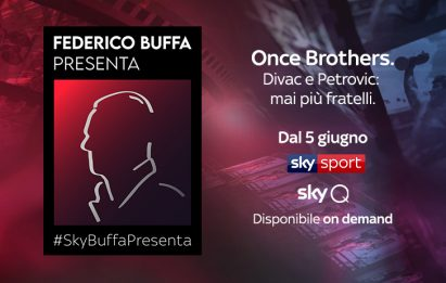 "#SkyBuffaPresenta: ""Once Brothers"""