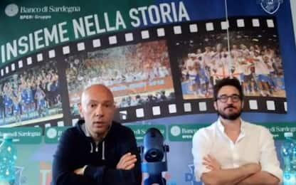 Nessun addio, Pozzecco resta alla Dinamo