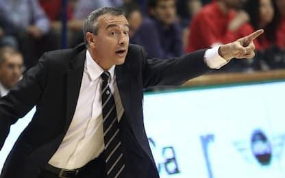 Italbasket donne, Lino Lardo è il nuovo CT