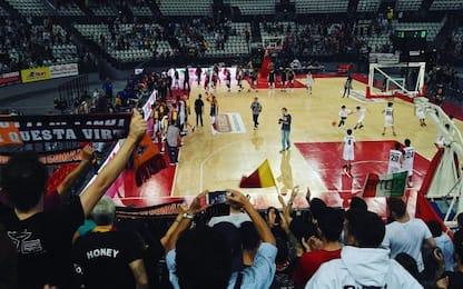 Virtus Roma, Toti annuncia iscrizione a campionato