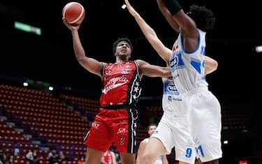 Basket Serie A 2 Giornata I Risultati Milano Venezia E Virtus Imbattute Sassari Ko Sky Sport