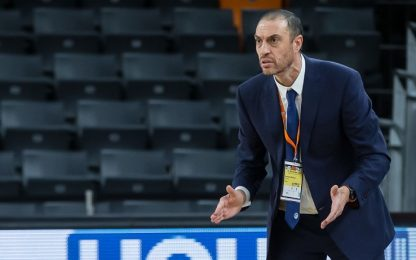 Brescia, Vincenzo Esposito non è più l'allenatore