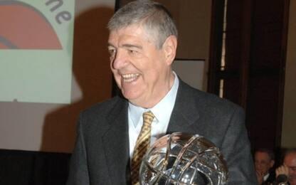 E' morto Dado Lombardi, icona del basket anni '60