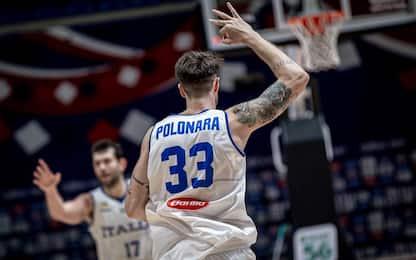 Italia in finale con la Serbia: domenica su Sky