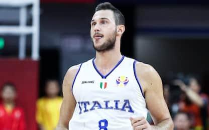 Italbasket, Gallinari inserito nel roster a Tokyo