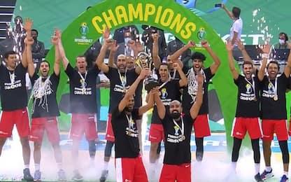 La Tunisia è campione d'Africa: Costa d'Avorio ko