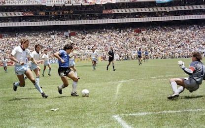 """Hodge ha maglia del gol del secolo: """"Non la vendo"""""""