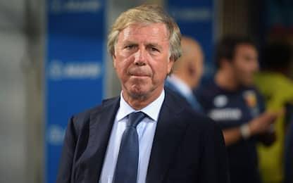 """Preziosi: """"Genoa in vendita, è il momento giusto"""""""
