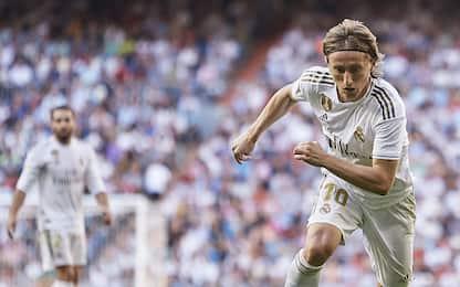 Modric & Co: i grandi esclusi del Pallone d'Oro
