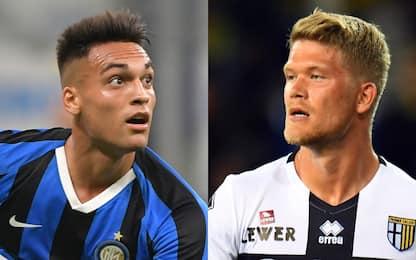 Inter-Parma, tutto quello che c'è da sapere
