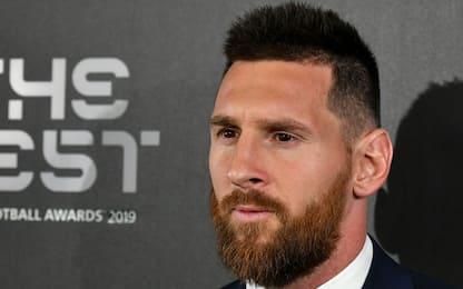 """Messi: """"Non avrei cambiato niente per un Mondiale"""""""