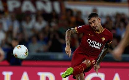 Difensori-goleador: Kolarov primo in Europa