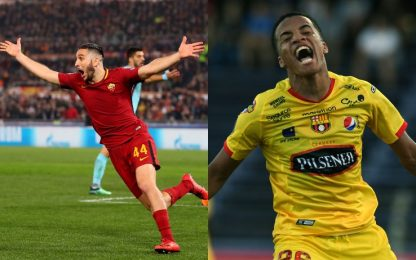 Barça, l'incubo rimonta si ripete… in Ecuador!