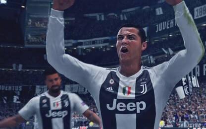 Fifa 20, i migliori giocatori di A: comanda CR7