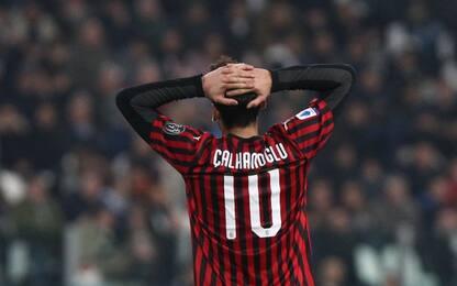 Milan e la maledizione Stadium: 9 ko su 9 partite