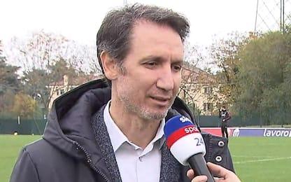 "Ibra-Bologna, Bigon: ""Disponibili e positivi"""