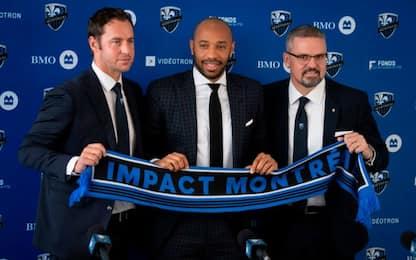 """Henry si presenta a Montreal: """"Ora so cosa fare"""""""