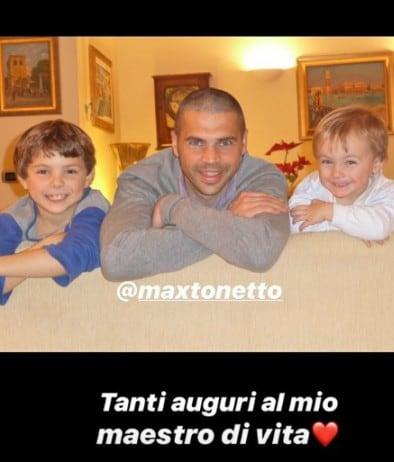 Max e Mattia Tonetto