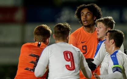 La top 11 dei migliori giovani a Football Manager