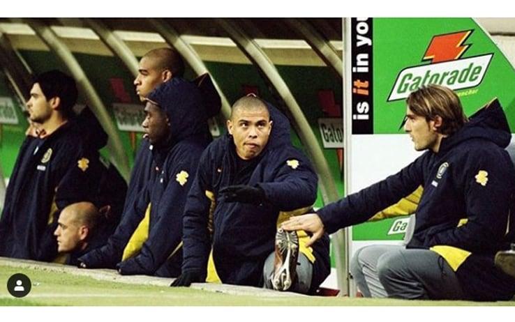 panchina Inter