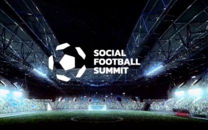 Marketing&Innovazione, ecco Social Football Summit