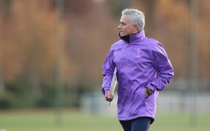 Allenatori più pagati, Mourinho vola al 2° posto