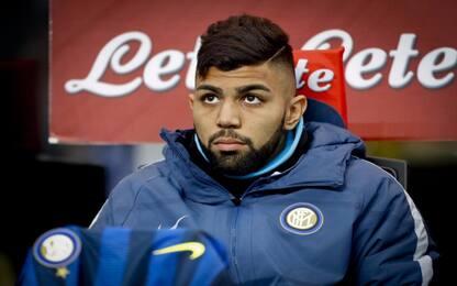 """Gabigol: """"All'Inter avrei potuto giocare di più"""""""