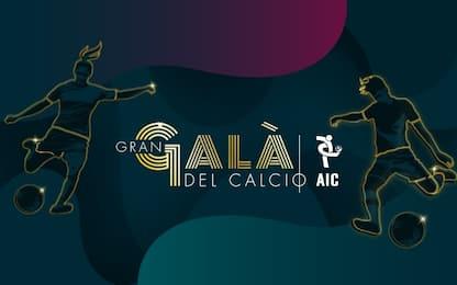 Gran Galà Calcio, 5 giorni per votare miglior gol