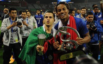 Champions asiatica, Giovinco campione con Al Hilal