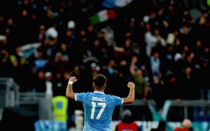 Lazio Juve, dove vedere la partita in tv