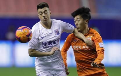El Shaarawy batte Pellè: sua la Coppa di Cina