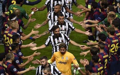 """Tevez: """"Ko in finale con Barça? Pensavo al Boca"""""""