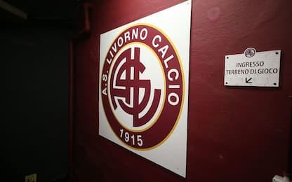 Irregolarità negli stipendi, deferito il Livorno