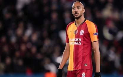 "Il Galatasaray sospende Nzonzi: ""Indisciplinato"""