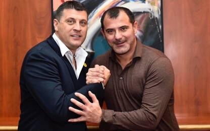 Stankovic torna a casa: allenerà la Stella Rossa