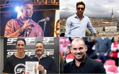 La top 11 dei calciatori ritirati nel 2019