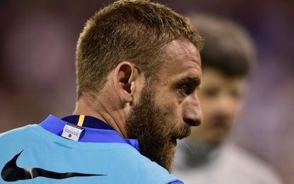 """Allenatore Boca: """"De Rossi ha un contratto ma..."""""""