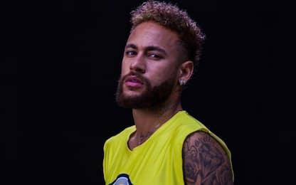 Neymar e la sua squadra ideale: CR7 non c'è. VIDEO
