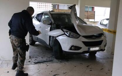 Cipro, bomba in auto dell'arbitro: torneo sospeso