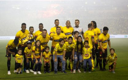 Del Piero torna in campo: show in Ecuador. FOTO