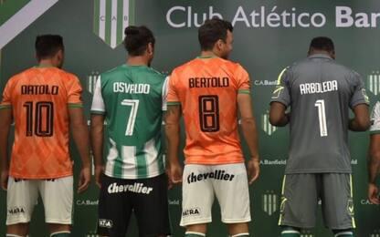 Datolo, Osvaldo, Bertolo: 3 ex Serie A al Banfield