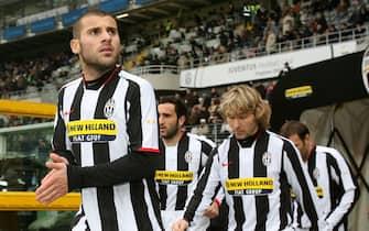 Juventus v Siena - Campionato TIM Serie A 2007 2008