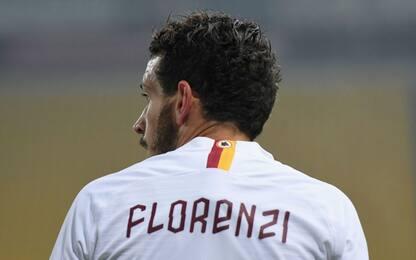 Florenzi al Valencia in prestito: sì della Roma