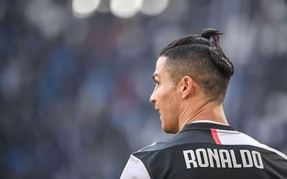 Auguri CR7: 5 gol che hanno segnato la sua storia
