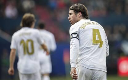 Real Madrid-City, le probabili formazioni